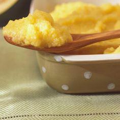 Mashed Acorn Squash with Maple Syrup Veggie Dishes, Side Dishes, Ricardo Recipe, Squash Puree, Valeur Nutritive, Acorn Squash, Vegetarian Paleo, Maple Syrup, Healthy Recipes