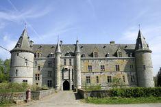 Château de Fallais, Belgium