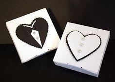 Wedding Favors - Bitty Box