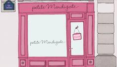 El espíritu chic-parisino de Petite Mendigote: http://www.dolcecity.com/paris/2010/03/el-espiritu-chic-parisino-de-petite-mendigote.asp