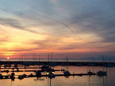 Agropoli - tramonto