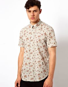 Image 1 of Religion Mourn Floral shirt Flower Headpiece 2ac006d5b4e
