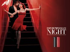 Emporio Armani Night Perfume for Women by Giorgio Armani Image Picture HD Wallpapers Fashion
