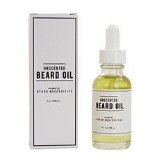 Product review for Unscented Beard Oil & Leave In Conditioner By Beard Necessities - Natural Argan & Jojoba Oils Will Replenish Damaged Facial Hair Perfect Staple For Your Grooming Kit. Get A Healthy Beard Today! (1 Oz)  - Worlds best beard oil… According to us! Get a healthier beard now – it starts here! – Are you tired of hearing your beard complain? – Does the aroma of your current beard product make you smell like last years Christmas tree? &#821