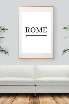 Rome City, London City, Nyc, Black And White Wall Art, New York Art, City Art, Decoration, All Print, Prints