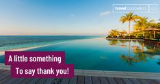 #THANKYOU HEALTHCARE HEROES😇 Our health workers deserve a huge THANK YOU so we've joined with some of our favourite suppliers to create offers for our incredible HSE staff. Trips to Mauritius and Caribbean and cruises with MSC with a special discount of up to 50% for travel in 2021. Feel free to tag your hardworking family and friends who may need or be planning a trip or drop me a line for a private chat🤗.