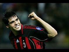 OFICIAL: Kaká, nuevo jugador del AC Milan - http://mercafichajes.es/02/09/2013/oficial-kaka-nuevo-jugador-del-ac-milan/