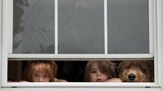 Watching Through the Window by Adrian C. Murray on 500px