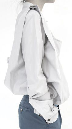 bag shirt