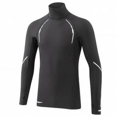 Crewsaver performance base layer for children who sail