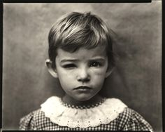 """In the fall of 1992, a traveling exhibit opened at the Institute of Contemporary Art in Philadelphia. The collection was called """"Immediate Family"""", and it was by a young and lesser known photographer by the name of Sally Mann."""