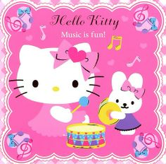☆ 。Sanrio : Hello Kitty 。♡