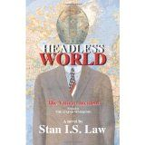 Headless world - The Vatican Incident (sequel to The Avatar Syndrome) (Paperback)By Stanislaw Kapuscinski (aka Stan I.S. Law)