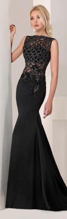 Tony Chaaya Couture 2013 Seguici su Hermans Style