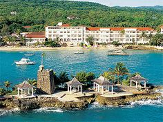 Couples Tower Isle, St. Mary, Jamaica. <3