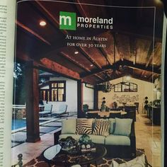 Texas Monthly, Monthly Magazine, Design Firms, Service Design, Design Projects, Beautiful Homes, My Design, Rest, Interiors