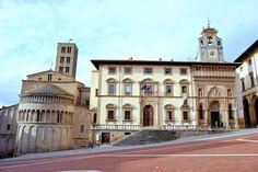 Arezzo, contributi alle pmi per promozione all'estero