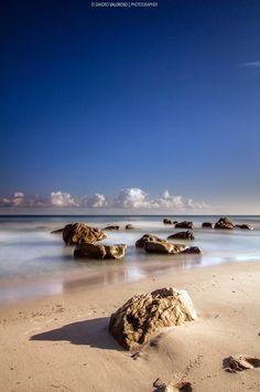 Seascape · Rocks · Sky · Sicily · Palermo · Italy · Sabbia · Tourist Information · Travel