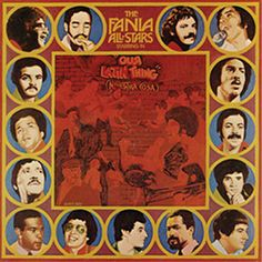 Our Latin Thing (Nuestra Cosa) - Anniversary Limited . Cd Cover, Album Covers, All Star, Willie Colon, Musica Salsa, Salsa Music, Puerto Rican Culture, Latin Music, Artist Album