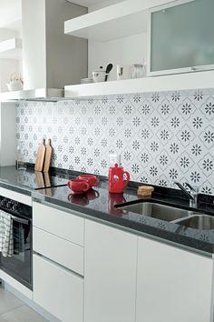 La cocina (Foto: Axel Indik/ Archivo Para Ti Deco)