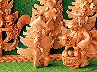 Vizovické těsto na svícen i betlém Bread Art, Artisan Bread, Christmas 2015, Baked Goods, Bakery, Stuffed Mushrooms, Cookies, Decor, Stuff Mushrooms