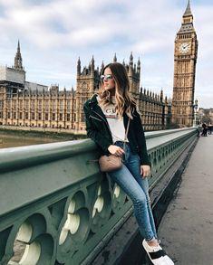 Gucci tee, gucci shoes, big ben fashion viajes a londres, londres fotos, lo Big Ben, London Pictures, London Photos, New Travel, London Travel, Travel Goals, Travel Hacks, Travel Style, Travel Ideas