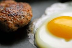 Breakfast sausage to begin the day | Homesick Texan