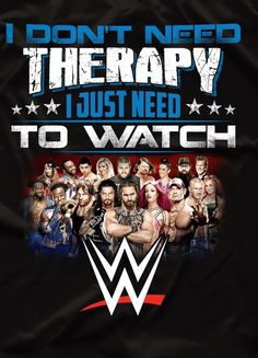 So true :) Wrestling Quotes, Wrestling Wwe, Wwe Quotes, Golf Quotes, Wwe Facts, Wwe Funny, Catch, Best Wrestlers, Nxt Divas