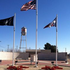 The McCamey Veterans Memorial was built in 2013 to celebrate over 400 local heroes. Names of McCamey veterans who served are on the Wall, others grace pavers in the Circle of Honor around the Eternal Flame. Names are added annually, plans are to build an additional section in 2016.  MTVMC hosts a Veterans Day Ceremony annually, to dedicate new names on the Memorial.  LIKE the Vets Memorial Facebook Page http://www.facebook.com/pages/Mccamey-Veterans-Memorial/378503478949117