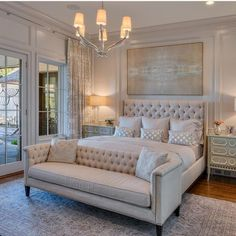 Awesome master bedroom design ideas (12)