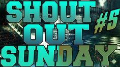 SHOUT OUT SUNDAY #5 - KRIJG ABONNEES & GROEI W/X BREVZI !