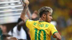 2014 FIFA World Cup Brazil™: Cameroon-Brazil - Photos - FIFA.com