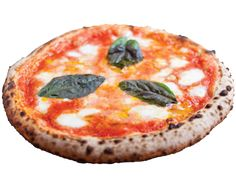 """With a Persona pizza, the emphasis is on you (you culinary genius!). Start with a perfect 12"""" blank canvas of handmade Neapolitan dough. View our menu here."""