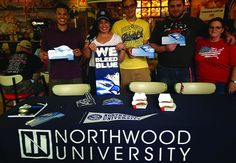 DECA Member Discovers His Path at Northwood University