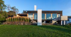Gallery of Hall House / Salmela Architect - 24