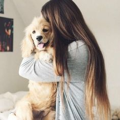 Señales de que eres una persona loca por los perros (4)