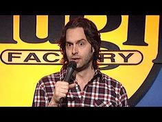 Chris D'Elia - Drake    HILARIOUS COMEDIAN!!!   I love drake but this shit is awesome!