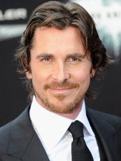 Christian Bale | POPSUGAR Celebrity