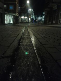 Nijmegen s'avonds