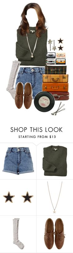 """Sam~the perks of being a wallflower"" by justrose ❤ liked on Polyvore featuring River Island, Barbour, Minor Obsessions, BOBBY, Fat Face and Dorothy Perkins"