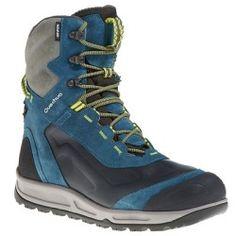 Bergsport_WanderschuheHerren Bergsport (QUECHUA) - Winterstiefel Inuit 700 Herren QUECHUA - Schuhe