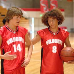 "Today is the anniversary of High School Musical! We remember back to nine years ago, when we were learning the moves to ""We're All in This Together"" in our pajamas, wondering who this Zac Efron character was, and already anticipating a sequel."