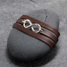 Not exactly how I imagine V's infinity bracelet from Logan, but it's close.