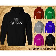 Abrigos de king y queen