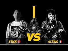 Aczino vs Stick (Batallas de Exhibición) – Supremacía MC 2016 -  Aczino vs Stick (Batallas de Exhibición) – Supremacía MC 2016 - http://batallasderap.net/aczino-vs-stick-batallas-de-exhibicion-supremacia-mc-2016/  #rap #hiphop #freestyle