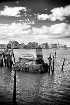 Captivating pictures of East Boston by Kate Hannon ~ @coastalKate