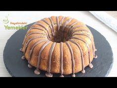 Bu Kek Tarifini Bayılacaksınız Krema Dolgulu SÜPRİZ KEK TARİFİ - Dolgulu Kek Nasıl Yapılır - YouTube