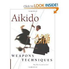 And to round out our martial arts, add Aikidio.