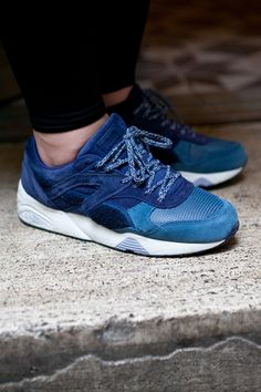 Daily Shoes : Puma x BWGH