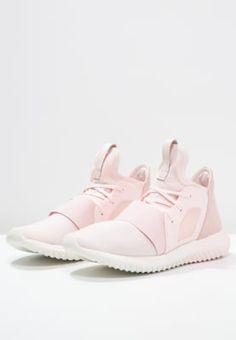 Innovatives Design in seiner schönsten Form. adidas Originals TUBULAR DEFIANT - Sneaker low - halo pink/chalk white für 119,95 € (14.10.16) versandkostenfrei bei Zalando bestellen.